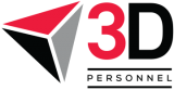 3D Personnel Ltd