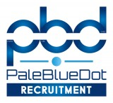 Pale Blue Dot® Recruitment