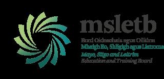 Mayo, Sligo and Leitrim Education & Training Board