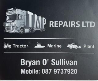 TMP Repairs Ltd