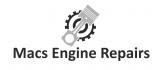Macs Engine Repairs Ltd